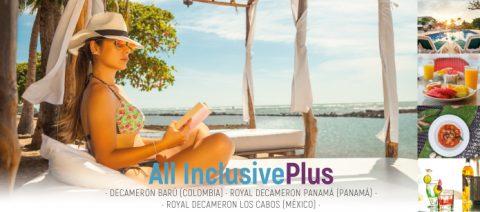 Llegó All Inclusive Plus, para afiliados Multivacaciones