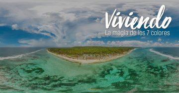 San Andrés- vacaciones en familia